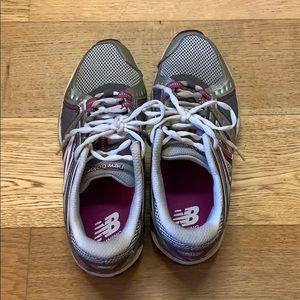 New balance training shoes 9.5